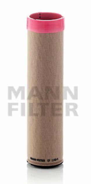 Air filter NH 87683000 MANN