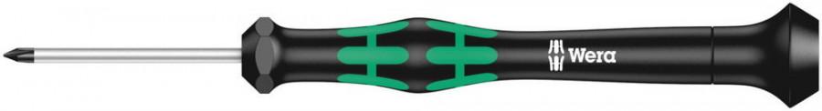 Kruvits 40mm 2072 Micro D3LUm, Wera