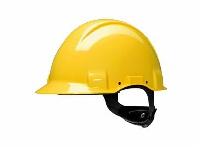 Kaitsekiiver el. isolatsiooniga, ventileerimata, kollane G30
