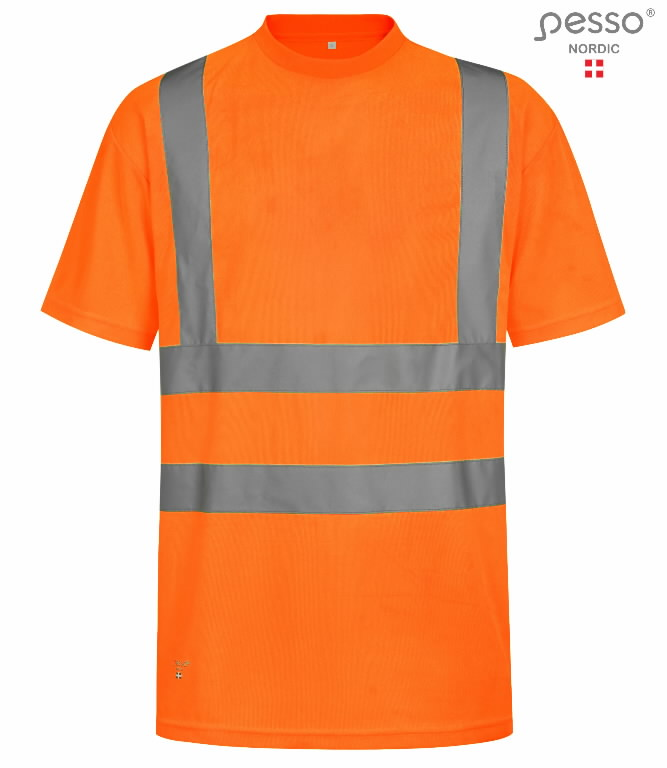 477fceb10 Hi. vis T-shirt HVM orange 4XL, Pesso HVMOR4XL&PESSO , Z EAN: 4772096006735