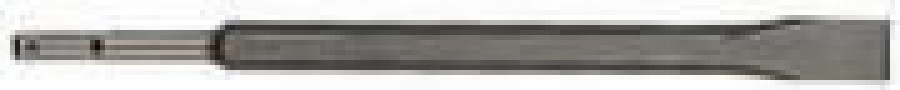 Chisel, 250 mm long, Metabo