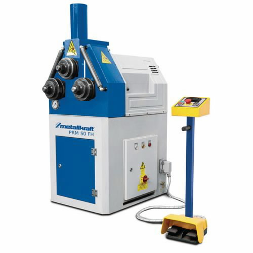 Painutuspink PRM 50 FH, Metallkraft