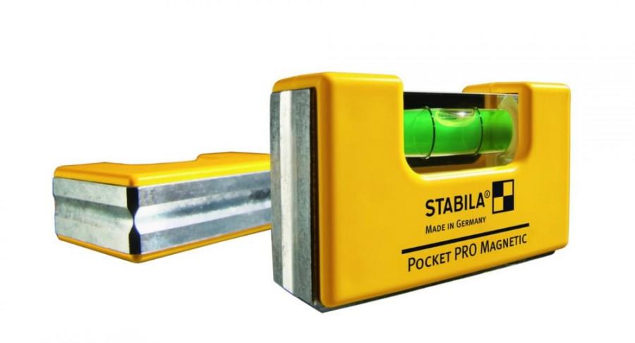 taskulood PRO Magnetic, Stabila