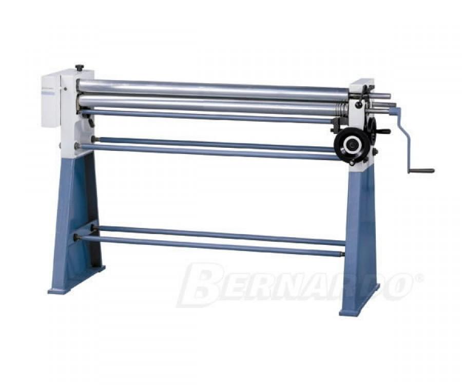 Гибочный станок для металла HRM 1250, BERNARDO