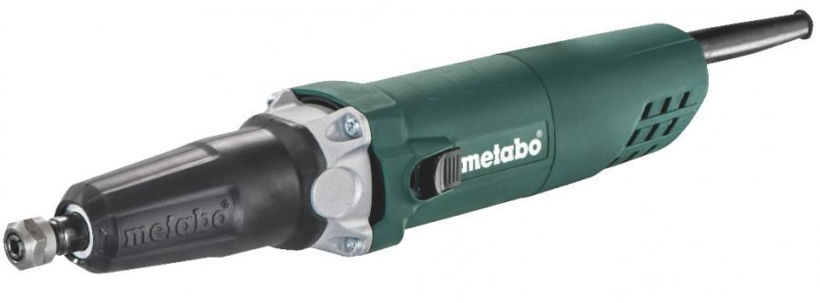 Tiesinis šlifuoklis G 400, Metabo