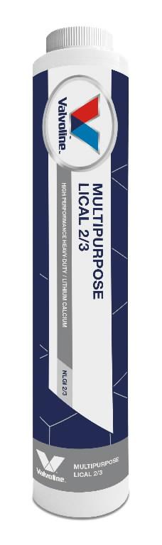 Veekindel universaalmääre LS MULTIPURPOSE LICAL 2/3 400gr, Valvoline