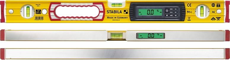 digitaallood TECH 196 electronic 81cm, Stabila