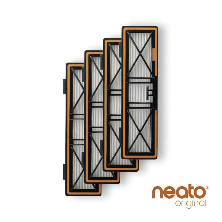 HEPA filter, 4tk pakis,, Neato