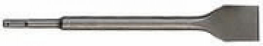 SDS-Plus lamemeisel 40x250 mm, Metabo