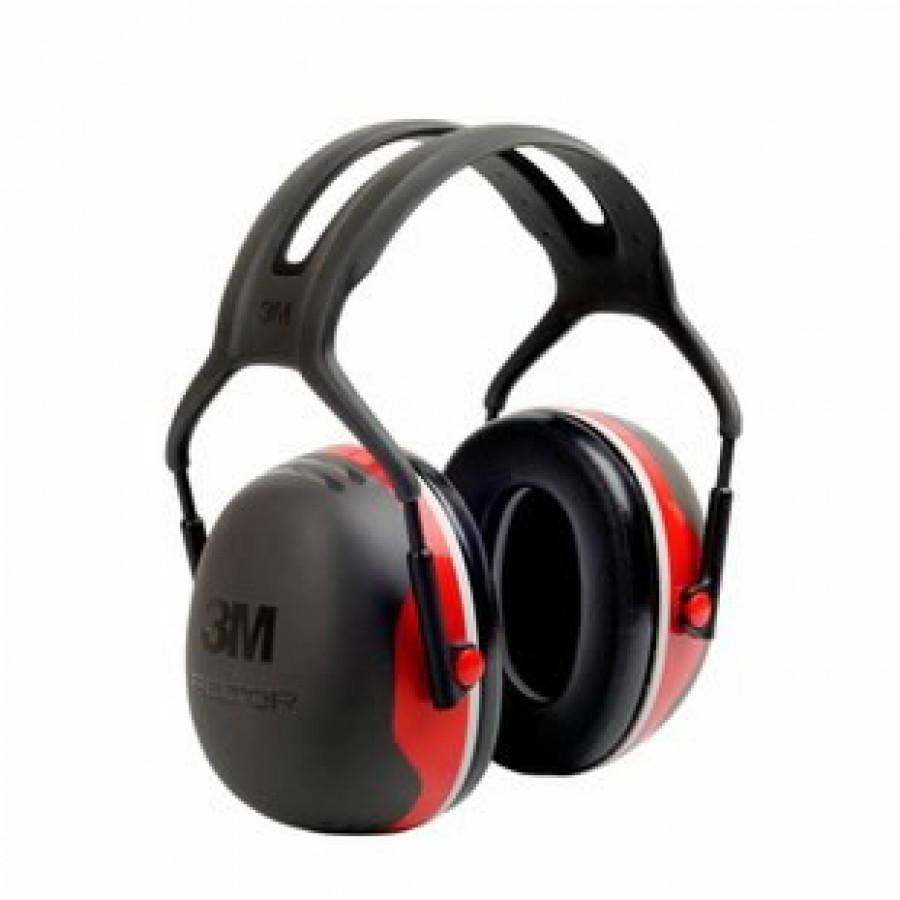 Kõrvaklapid peavõruga, X-seeria X3ARD, 3M