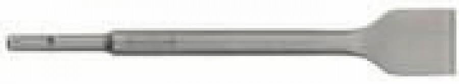 SDS-Plus lamemeisel 40x250 mm, kaldu, Metabo