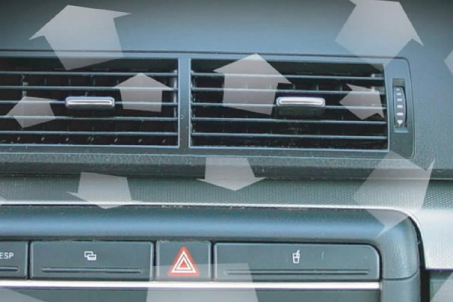 Oro kondicionieriaus valiklis AIRCO CLEANER 500ml aerozolis, Motip