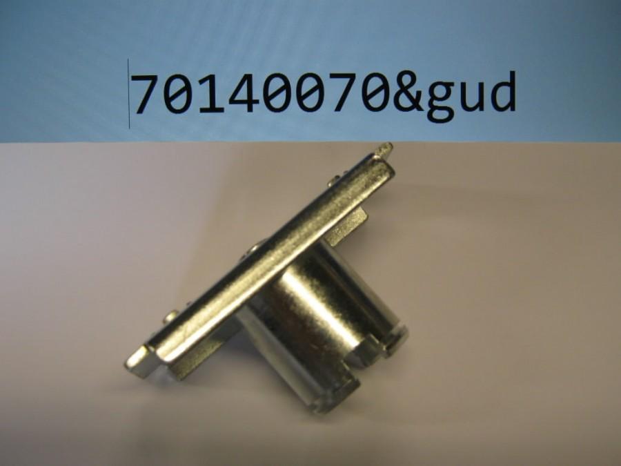 Tera adapter NGP muruniidukile SP510SMC SP510SMC, kõrgus 45