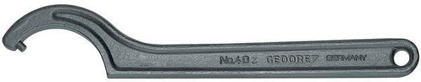 Konksvõti  punniga 34-36mm 40Z, Gedore