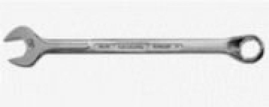 Lehtsilmusvõti 21mm 7XL, Gedore