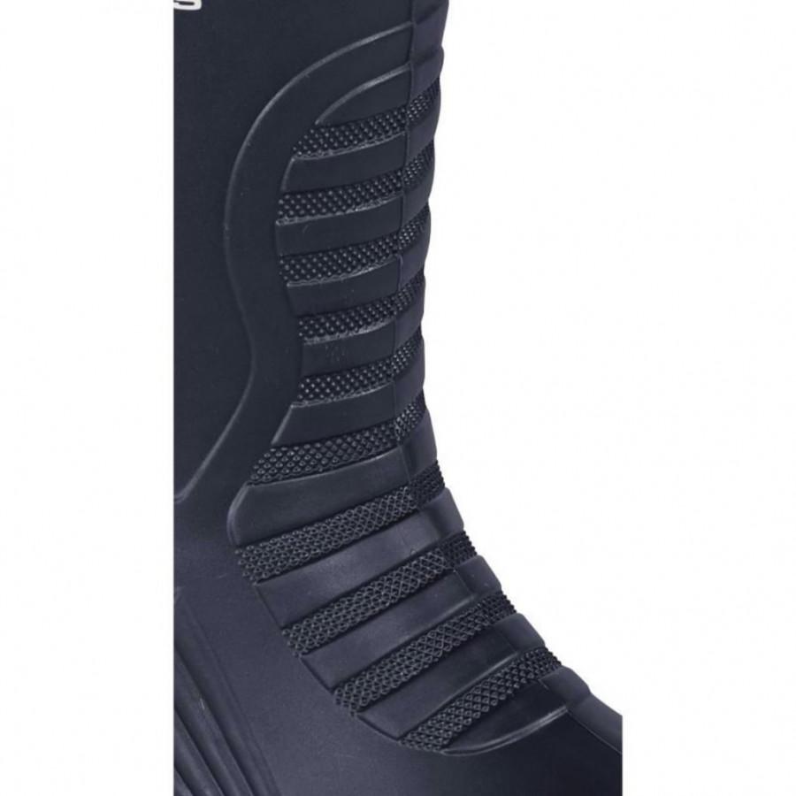 Turvakummikud Iron S5 SRC, sinine/punane 47, Delta Plus