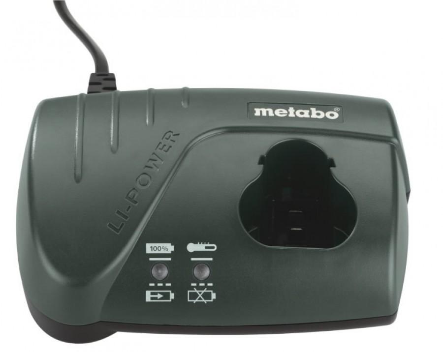 Laadija LC 40 / 10,8 V/12 V, Metabo