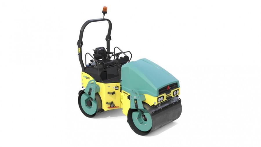 ARX 45-2 Light Tandem Roller 3