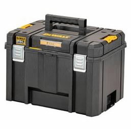 Tööriistakohver TSTAK 2.0, DeWalt