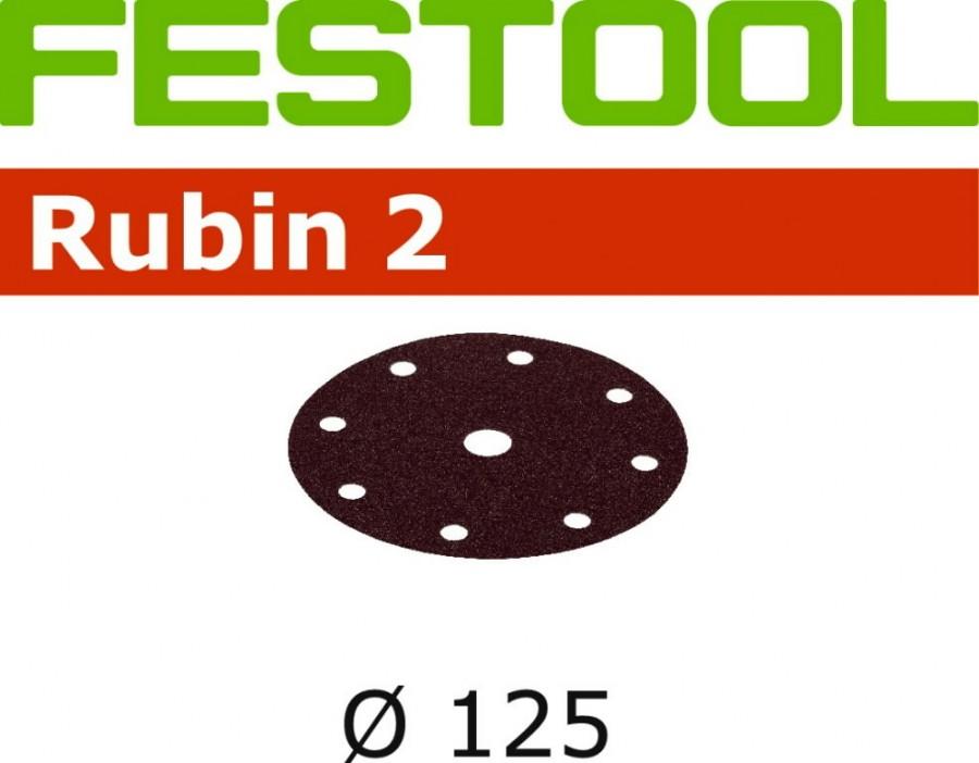 RUBIN 2, 125