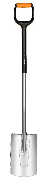 Labidas kumeraotsaline Xact 131481 L, Fiskars