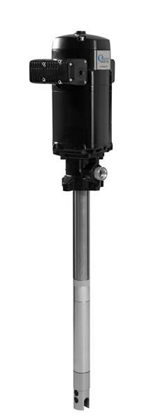 Määrdepump 40:1, 50kg, Orion