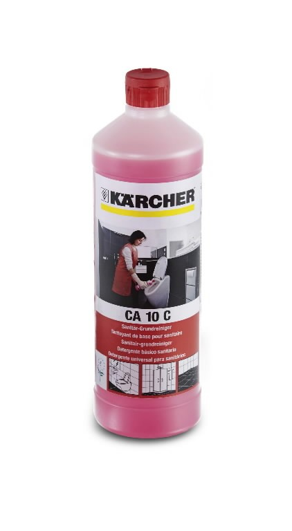 CA 10 C Sanitary Deep Cleaner, 1 liter, Kärcher