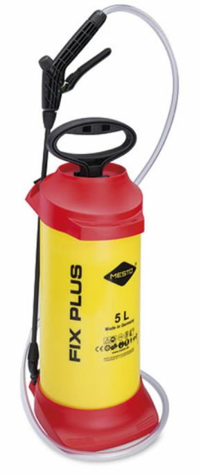 Survepihusti FIX PLUS 5 L, FPM, Mesto