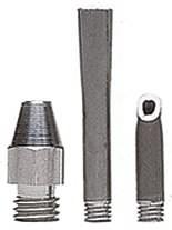 Liimipüstoli otsikute komplekt. KE 3000, Metabo
