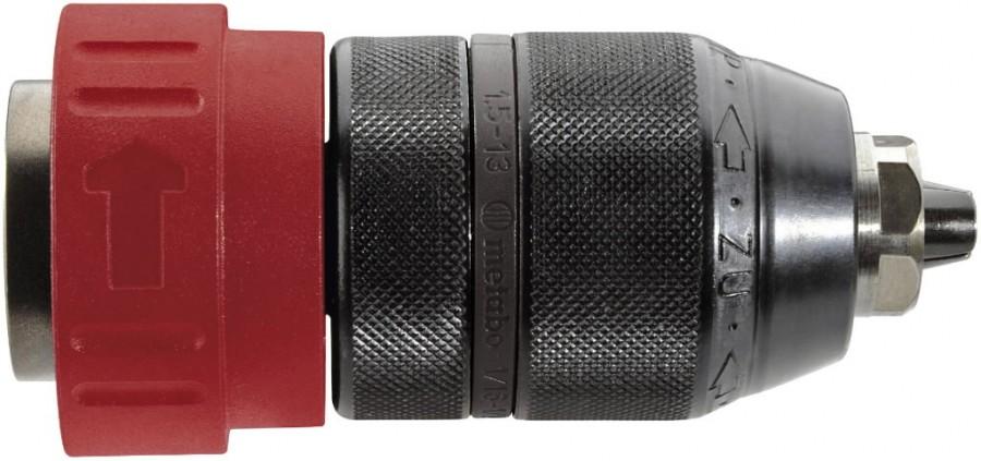 Võtmevaba padrun KHE 3251/ KHE/UHE(V)/KHA/ 1,5 - 13 mm, Metabo