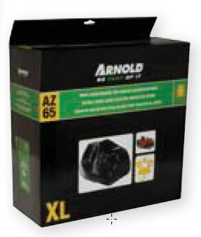 Murutraktori nailonkate, ekstrasuur, Arnold