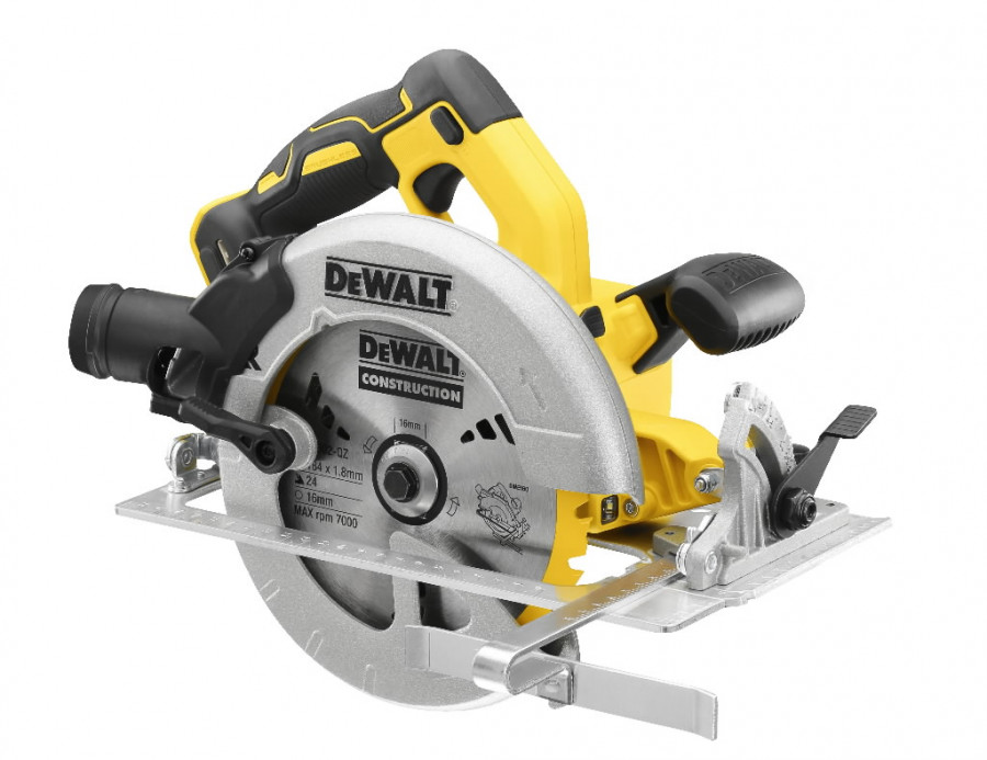 Cordless circular saw DCS570N, brushless, carcass in carton
