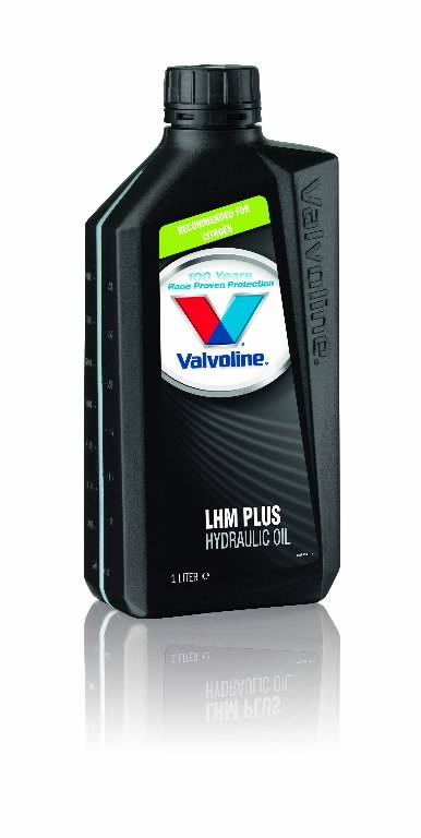 Valvoline LHM Plus VE15900 FL