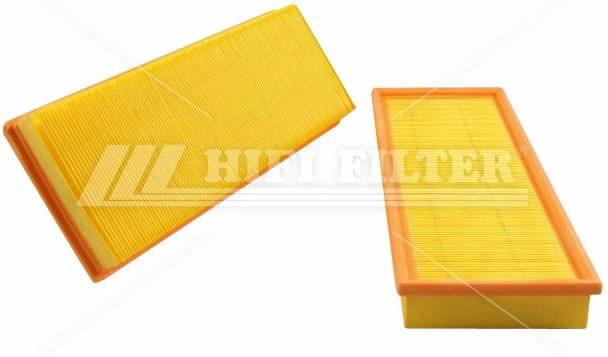 Õhufilter KÄRCHER 6.904-283, Hifi Filter