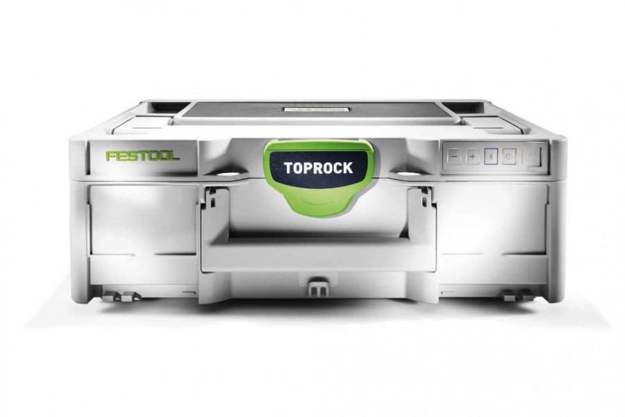 Bluetooth kõlar TOPROCK SYS3 BT20 M 137, Festool