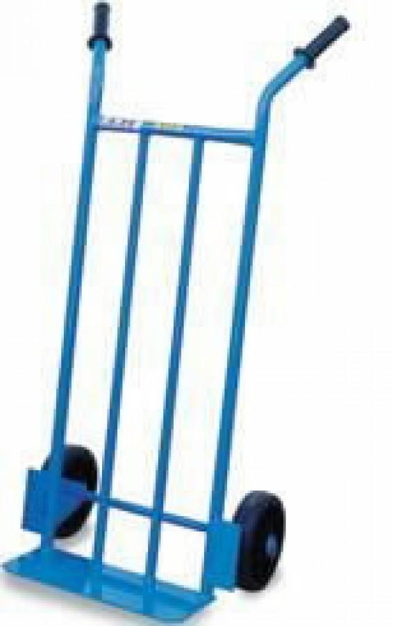 Vaadikäru, kahe rattaga, 250kg, OMCN