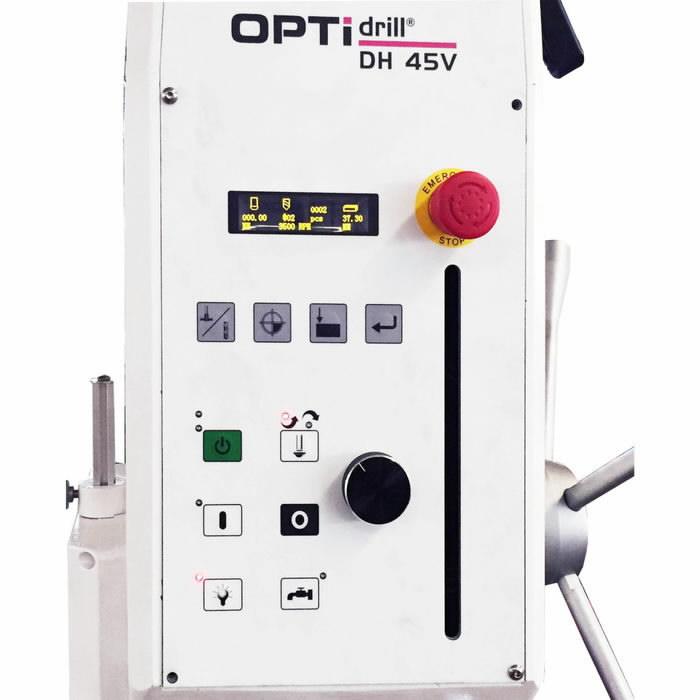 Puurpink OPTIdrill DH 45G 400V, Optimum