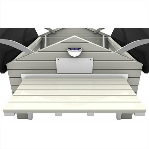 Roboti garaaz - MY ROBOT HOME PLUS, Auto-Mow