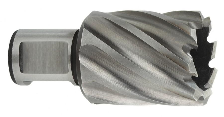 Augufrees 25x30 mm, HSS, Metabo