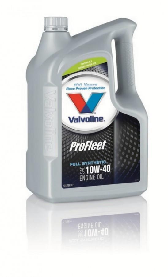 Mootoriõli PROFLEET 10W40 5L, Valvoline