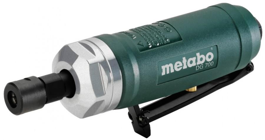 Suruõhuga otslihvija DG 700, Metabo
