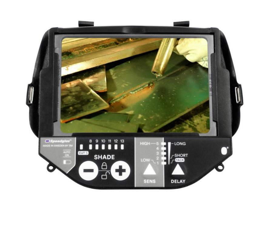 Welding Filter, 73x190 mm G5-01TW, Speedglas 3M