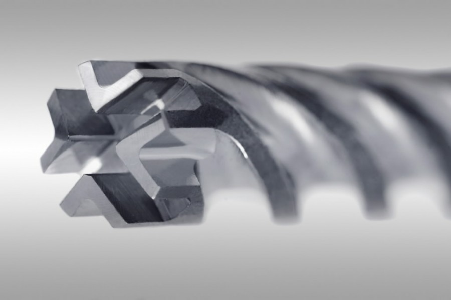 Löökpuur SDS Plus pro 4 premium 6,0x160mm