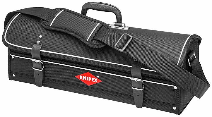 Tööriistakott 520x200mm, Knipex