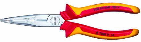 Näpitstangid 200mm SB VDE 8131 AB-200 H, Gedore