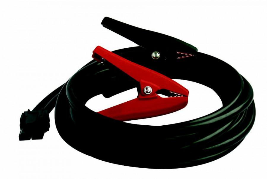 Laadimiskaabel 6m Doctor Charge 30, 50-le, Telwin