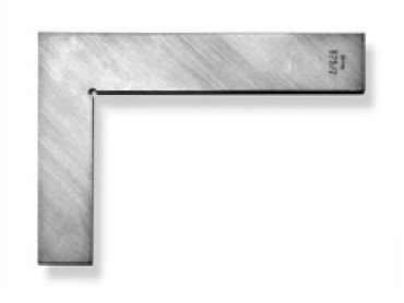 Kontrollnurgik mudel 402 DIN 875/2 100x70, Scala