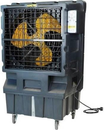 Portable bio cooler BC 120 / 12.000 m3/h, Master