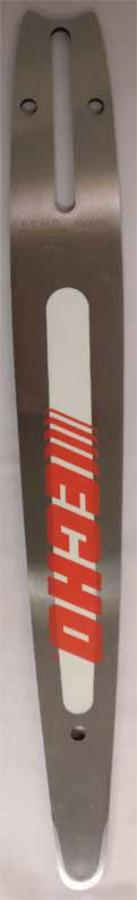 """Juhtplaat 1/4 1,3 30 cm/12"""" skulptor solid, ECHO"""