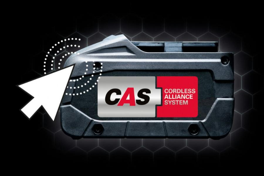 Cordless screwdriver SSD 18 LTX 200 BL, carcass, Metaloc, Metabo